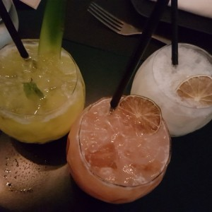 Bandit Pineapple - Ginger Punch - Cocothai