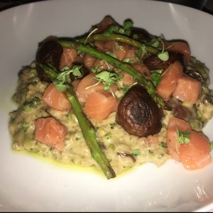 Big treats - Risotto Brutto