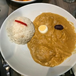 Aji de gallina espectacular