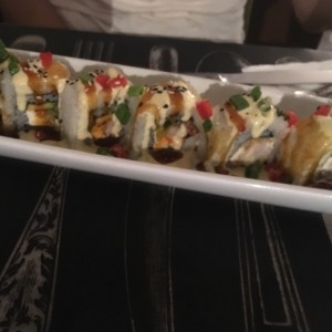Survivor roll