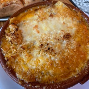 Macarroni & cheese