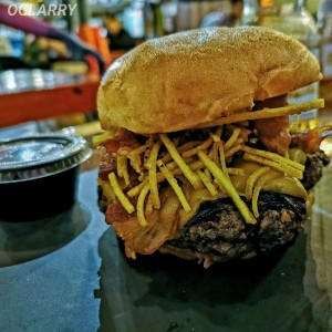 La Medusa (Burger Week 2020)