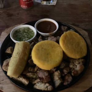 parillada mixta