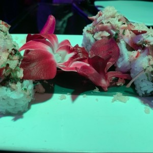 roll con pulpo