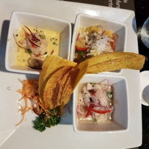 ceviche deluxe