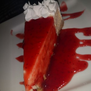 Postres - Cheese cake