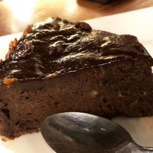 mousse de chocolate gluten free