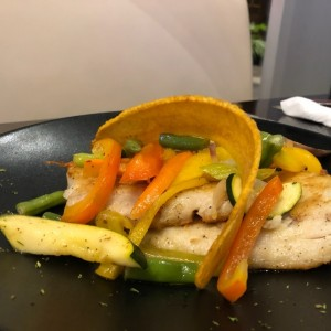 Fileta de Corvina