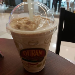 FRAPPE COFFE TOFFEE