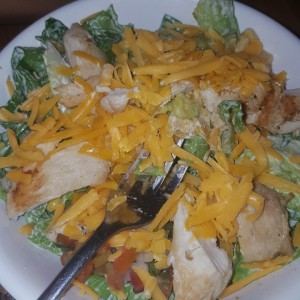 ensalada chicken box