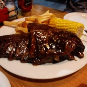 Full rack de Costillas