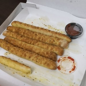Garlic Parmesan BreadStick