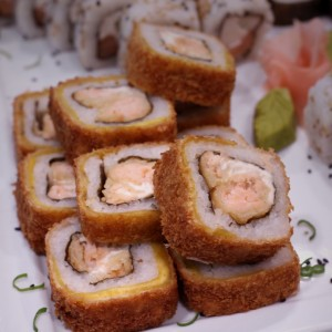 Sushi - Casual Roll
