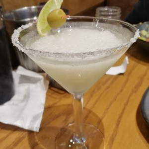 Perfect margarita clásica
