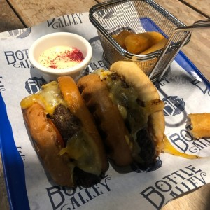 burger week - dorita G