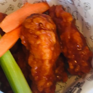 wings buffalo