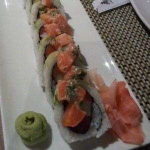 Baba roll