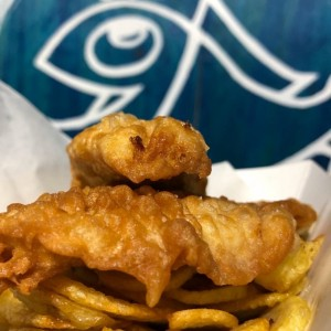 Tío Fish - Fish and Chips