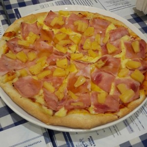 Pizza Hawaina