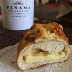 Pan de Queso Blanco