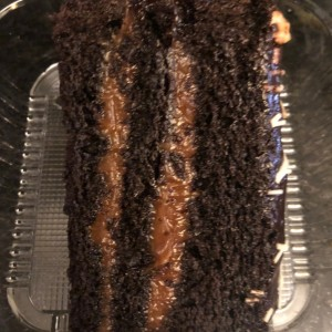 Pastry - Bavarian Chocolate Cake