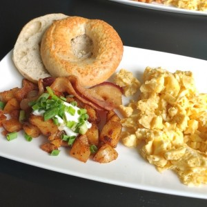 Breakfast Specials - NYC Breakfeast Special
