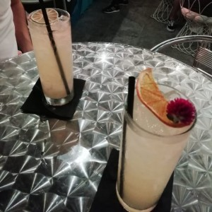 cocktails be cool