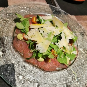 Carpaccio Harry's Bar