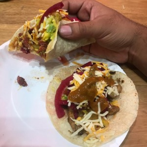 open tacos tuesday