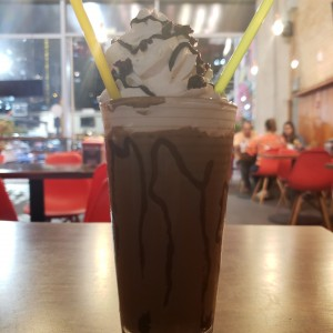 Milk Shakes - Brownie