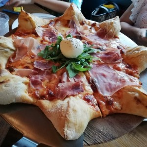 pizza estrella - pizza lovers