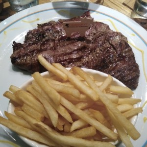 Churrasco 12 oz.