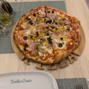 pizza charlies cream