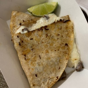 Quesadillas - Quesadilla carnitas