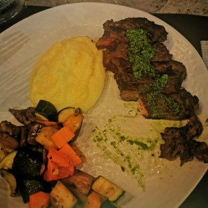 Churrasco New York