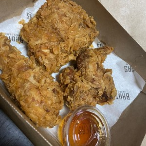 Specialty - Brothers Fried Chicken