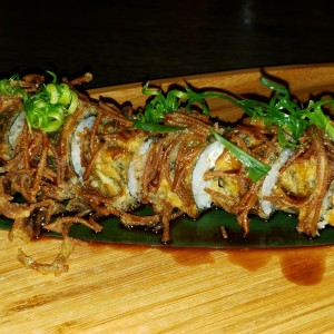 KAHLO ROLL