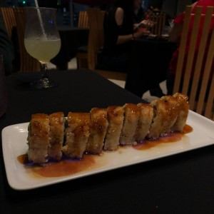 Sushi rolls/Makis - Lobster roll