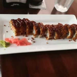 Kronchi Special Roll