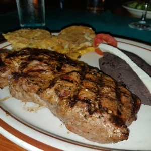 New York Steak: 16oz