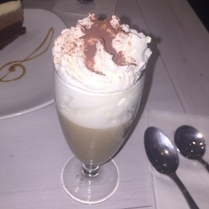 Mocca Chocolate Blanco