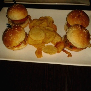 Sliders (marroquí)