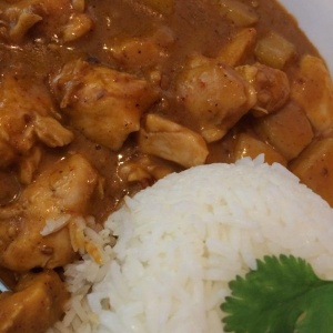 Thai Curry - Masman