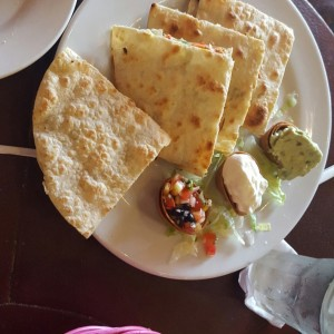 Especialidades Mexicanas - Quesadillas el Comal