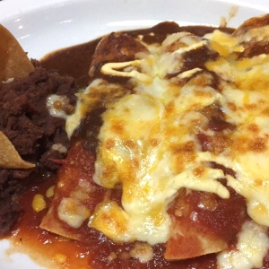 Especialidades Mexicanas - Enchiladas Mexicanas