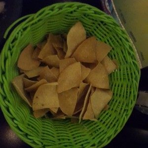 Chips de cortesía