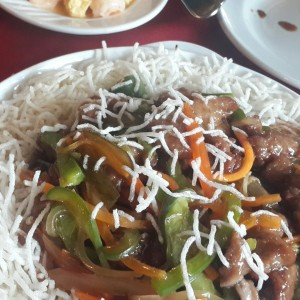 teriyaki de res