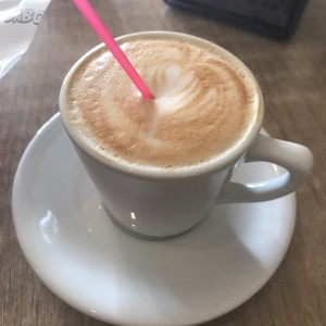 Coffee - Capuccino
