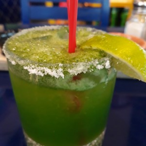 Margarita green