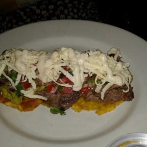patacon steak